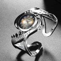 ساعات رجالية فاخرة للساعات المصمم العلامة التجارية Watches Et Quartz En Cristal Pour Femmes، Nouveau Design، De Luxe، Avec Strass، La Mode