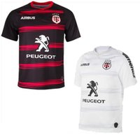 2020 2021 Tulus الرجبي قميص الحافة الرجبي الفانيلة القمصان Accueil Jersey Rugby League 2019 2020 2021 قميص S-3XL