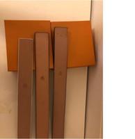 2021 designer cinto de alta qualidade designer cintos lisos fivela cinto de luxo cinto venda quente frete grátis com caixa laranja