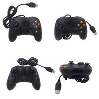 GTIPPOR USB سلكي Gamepad لأجهزة التحكم Xbox 360 Controller for Official Microsoft PC Controller Windows 7 8 10