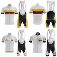 Команда велосипедов с коротким рукавом 2020 новый 5D GEL PAD Maillot Ciclismo мужская велосипедная джерси летняя дышащая велосипедная одежда