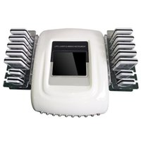 Professional fat system 14 Paddles Japan Technology Lipo Laser Slimming Machine