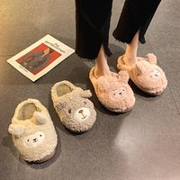 Slippers Cover Toe Casual Shoes Slides Low Slipers Women Luxury Soft 2021 Rome Fashion Basic PU Fabric Hoof Heels Rubber