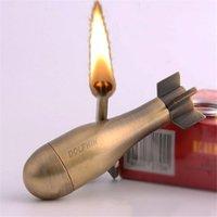 Kerosene clignotant clignotant des matchs réutilisables Multifonctionnels Multifonctionnels Gold Everproof Million Million Matchs KeyRing 209 S2