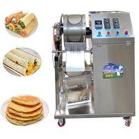 Fully Automatic Pita Bread Roti Maker Chapati Making Machine Price arabic pita bread machine Tortilla Machine