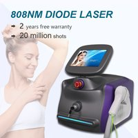 Taibo epilator portable painless high power 808nm diode laser safety permanent hair removal machine