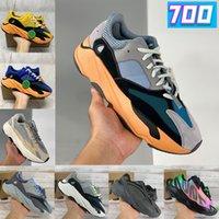 2021 novo 700 v1 v2 mnvn runing sapatos sol carbono azul amarelo amarelo tie-tintura og sólido cinza reflexivo homens mulheres sneakers