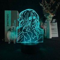 Projecteur pour enfants Capteur de nuit 3D Lampe de lumière LED PIFECK FINGER ATTACHER SUR TITAN BLUETOOTH SALLE DE BASE DÉCORS