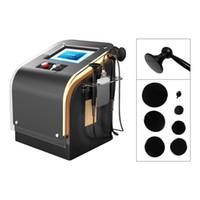 Freqüência de rádio de terapia de alta qualidade para apertar a pele RF Remoção de rugas Beleza Dispositivo Polar RF Beleza Máquina