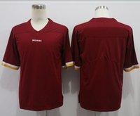 Profesyonel Özel Formalar Washington # 4 # 7 # 11 # 17 # 21 # 24 # 90 # 99 İşlemeli Logo Numarası ve Adı Tüm Renkler Erkek Futbol Forması A0