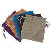 Защитная сумка ZCube для 2x2 3x3 4x4 5x5 слой Magic Cubing Speed сумки пазлы фланелевой защиты мешочек размером 140x120 мм куб сумка L0226
