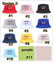 2024 Trump Şapka Erkekler Kadınlar Kova Kap Amerika Tutun Büyük Şapka Trump Kap Cumhuriyetçi Cumhurbaşkanı Trump Harfler Vizör Şapka Balıkçılık Caps Sıcak G3501