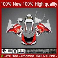 Moto Bodywork for Yamaha Tzr250 TZR 250 TZR-250 R RS RRR 1988 1989 1990 1991 Body 31NO.96 TZR250-R TZR250RR 88-91 YPVS 3MA TZR250R 88 89 90 91 화이트 레드 새로운 OEM 페어링 키트