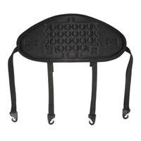 1 stück einstellbar KAYAK Kissen Kanu Umweltschutz SEAT BACK REST PAD KAYAK Weiche dicke Rückenstütze