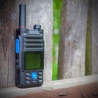 Walkie Talkie Camoro Zello Radio Receiver Network 50km 100 km CB Digital 4G Mobile Android Long Range