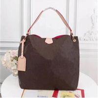 Gracioso PM M43701 Novas Mulheres Moda Mostra Bolsas De Ombro Totes Handbags Top Handles Cross Body Messenger Bags
