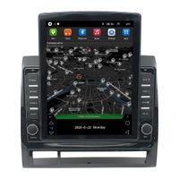 Android Tesla Pantalla vertical Coche DVD GPS Radio Navegación para Toyota Tacoma Player con Bluetooth WiFi Soporte Carplay