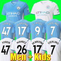 Tailandia camiseta de fútbol de Inglaterra ENGLAND 2020 KANE STERLING RASHFORD 20 21 camiseta de fútbol nacional hombres + kit de niños conjuntos uniforme