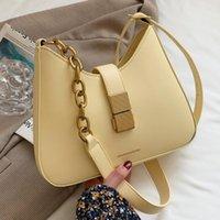 Evening Bags Top Quality Handbags Leather Shoulder Bag Crossbody Women Kedada Main Chain Fashion Design Messenger