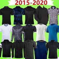 2015 2020 All Black Rugby League Jersey Shorts Polo Manga Longa Jaqueta Sete-A-Lado de Treinamento Especial Hoodie World Cup Home Away Tshirt