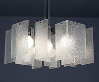 Luxury crystal chandelier simple wrought iron dining room lamp elegant appearance fashion joker for bedroom living room villa