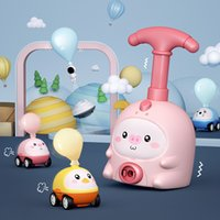 Tiktok, lo stesso tipo di maiale rosso netto, auto a motore a motore, taxi per bambini, esperimento della prima infanzia, giocattolo creativo giocattolo.