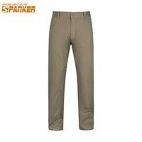 Eccellente panking d'elite Pantaloni da uomo Pantaloni da uomo Pantaloni da esterno Adatto per tutte le stagioni X0626