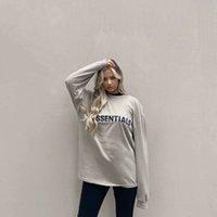 Moda Erkek Kadın Tasarımcı Tişörtü Maç Mektup Baskı Temel Uzun Kollu Hoodies Yüksek Kalite Çok Renkli Erkek Kazak Marka Streetwear Kazak