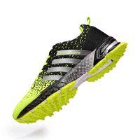 Hommes Femmes Professionnel Golf Shoes Mah Golding Training Sneakers Big Taille Entraîneurs en plein air pour 210706