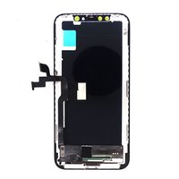 Display LCD per iPhone X ZY INCELL schermo Touch pannelli Digitizer assembly Sostituzione del gruppo