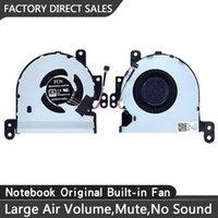 New Replacement Cooling Fans for ASUS F441U R441U X441S X441U R414UA A441UV7200 Series Laptop Fan
