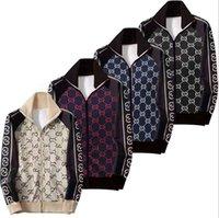 2021 Primavera New Men Denim Giacca Maschile Coreano Versione foro Denim Trend Trend Rivet Giacca Cappotto Jean Capispalla Tops Cappotto
