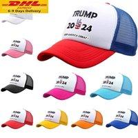2024 رابحة قبعة الرجال النساء دلو قبعة إبقاء أمريكا قبعة كبيرة ترامب كاب الجمهوري الرئيس ترامب رسائل قناع قبعات الصيد