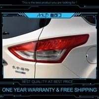 Autre Système d'éclairage Akd Tuning Cars Feux queue pour Escape Kuga 2013-2021 Teillards LED DRL Running Fog Ange Eyes Parking arrière