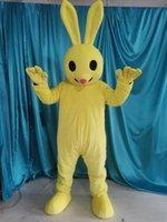 Горячие высококачественные кролики талисман костюм костюм крови кролика Bunny талисман бесплатная доставка Real Pictures Deluxe Party Bird Hawk, сокол талисмана костюм фабрики S