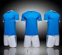 فريق الأزياء الفانيلة الفانيلة مجموعات، 11 20 12custom، التدريب تشغيل كرة القدم يرتدي الأكمام قصيرة مع السراويل