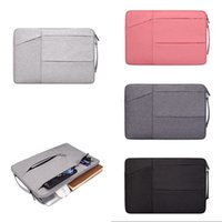 Laptop Bag 13.3 14.1-15.4 15.6 Inch Notebook Sleeve Case Waterproof Protective Cover Briefcase with Handle 896 B3