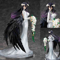 Overlord bones king of the undead ya'er Beide wedding dress animation handmade beautiful girl secondary decoration