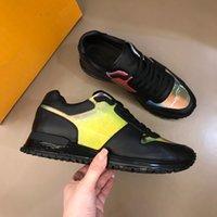 2021 мода мужская печать обувь роскошный старший хамелеон ручной работы спортивная обувь для повседневных спортивных туфлей Новый досуг Shoess