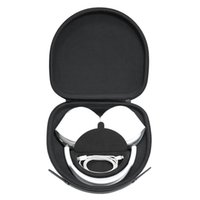 Portable Carrying Handle Bag Waterproof Smart Case for AirPods Max Full Protection Hard Headphone Protective Shell Sleeve