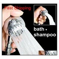 침대 작은 샤워 헤드 ABS 플라스틱 Bartiromo 샴푸 노즐 샤워를 씻어내는 이발소 숍 다기능 Bab Qylulz DH_Seller2010