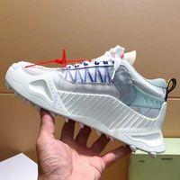 Fashion White Sneakers Odsy-1000 Arrow Scarpe da passeggio Odsy 1000 Sneakers Delle Sneakers Delle Sneakers da donna Scarpe da jogging Scarpe da jogging Suola antiscivolo 45