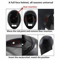 Motorradhelme Helm Cross-Country Hochwertiger ABS-Schutz voll für Racing-Elektro-Bikes-Sicherheit