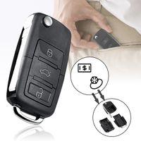 Автомобильный Ключ Безопасный Отсек Контейнер Секрета Скрыть Полый Стеш Новый Чехол для автомобиля Портативный Безопасный Ключ для хранения Ключ