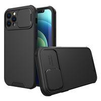 Objektiv-Slide-Handy-Treffer für iPhone 6 7 8 x XR xS 11 12 PRO MAX SE2 SAMSUNG S20 FE A32 A42 A51 A52 A71 A72 F62 4G 5G M51 Xiaomi MI 10i OPPO X7 Vivo V20 Push-Fenster Rückseite