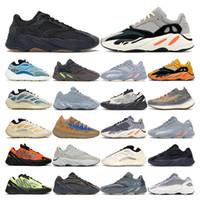 700 Koşu Ayakkabıları En İyi Kalite Kadınlar Moda Spor Atletizm Sneakers