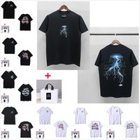 Мужская футболка женщин футболки высококачественные цветочные сакуры бабочка буква печать круглые шеи свободные мужчины и женские пары приносят сумку 0102