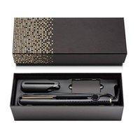 В наличии V Gold Max Выпрямитель для волос Классические Профессиональные Стилеры Быстрые Волосы Выпрямители Железный Укладки Волос Инструмент хорошего качества