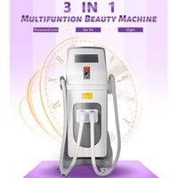 2021 professional depiladora laser hair removal opt machine IPL elight skin rejuvenation beauty equipment 2 years warranty