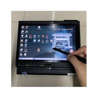 I7 laptop is equipped with the latest 2021.06v MB star C4   C5 software 320G HDD   512g SSD,for Benz's car diagnostic computer